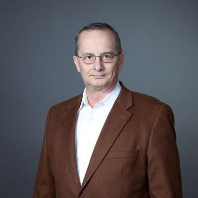 Paul Klinkenborg